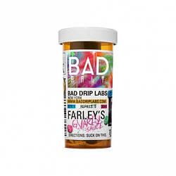 Жидкость Bad Drip Salt Farley's Gnarly Sauce 25 мг 30 мл
