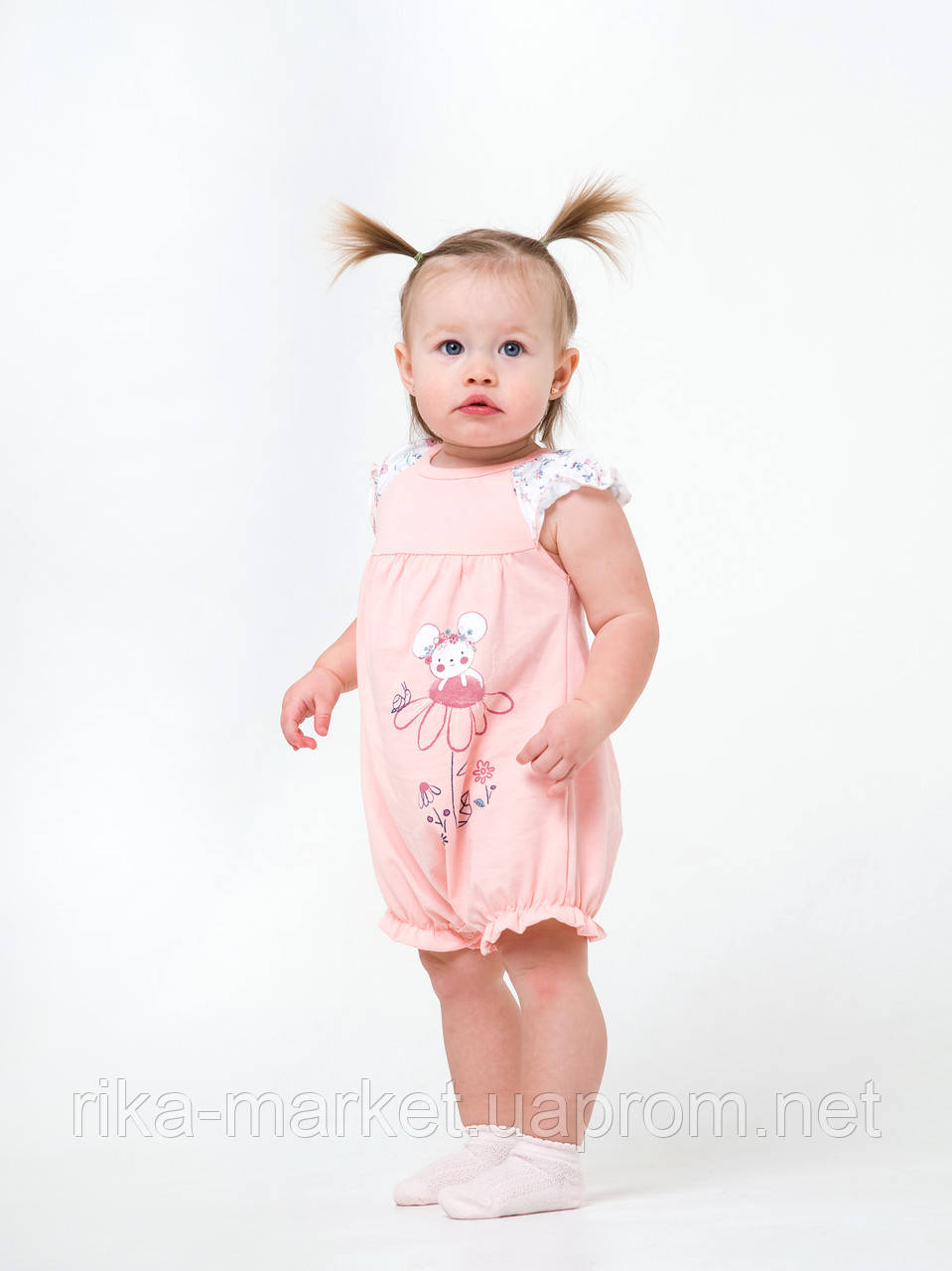 Песочник для девочки, Смил, от 6 до 18 месяцев, 111272