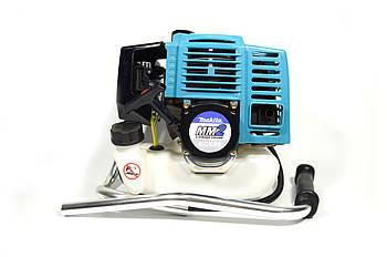 Мотокоса бензиновая Makita RBC 521 L ( Бензокоса Макита 521 Л) 2.9кВт/4.0 л.с