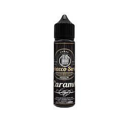 Жидкость Fix RB Tobacco Series Caramel 0 мг 60 мл
