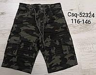 Котоновые шорты для мальчиков Seagull, 116-146 pp. Артикул: CSQ52324, фото 1