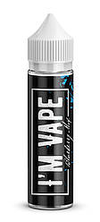 Жидкость Im Vape Blueberry Mix 0 мг 60 мл