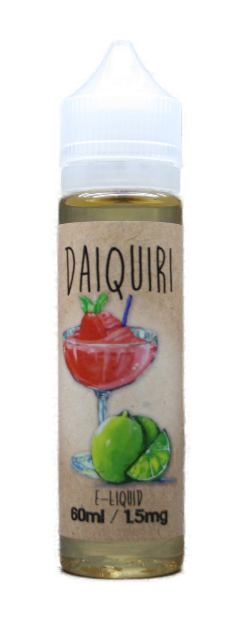 Жидкость Steam Brewery Daiquiri 0 мг 60 мл