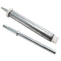 Амортизатор пружинный для стиральной машины Gorenje 392817 (жесткий)
