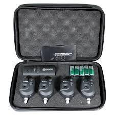 Набор сигнализаторов Feima c пейджером (4+1) FA02-4