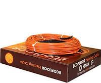 Тонкий кабельный  теплый пол ( 8.3 м.кв  ) Чехия  (+ Подарок )