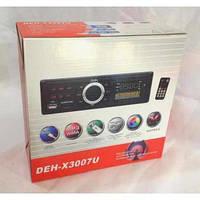 Авто магнитола MP3 Pioneer X3007U