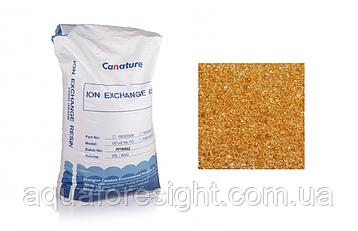 Canature Na FG -cильнокислотная катионообменная смола (25л)