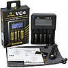 Зарядное устройство XTAR VC4, фото 2