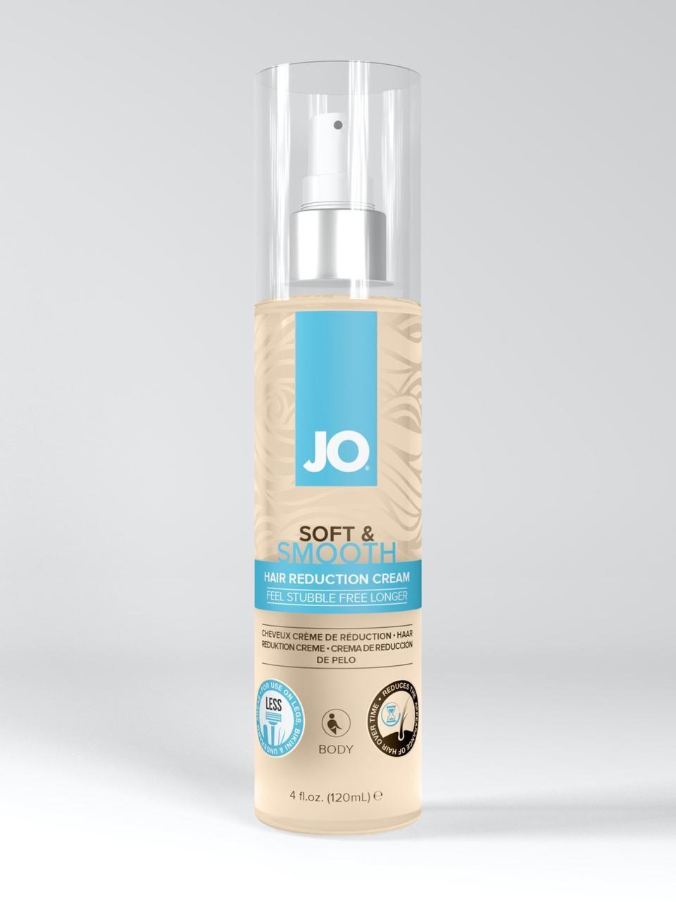 Сыворотка замедляющая рост волос System JO SOFT & SMOOTH (120 мл)