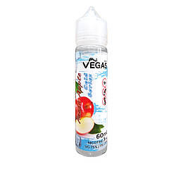 Жидкость Vegas Fresh Apple 1.5 мг 60 мл