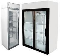 Универсальный шкаф TORINO П-365С РОСС (холодильный)