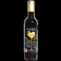 Сироп MARIBELL Карибский ром 700мл (900гр)