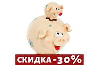 """Копилка """"Символ Года 2019"""" Свинка 220мм"""