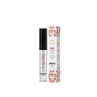 Стимулирующий блеск для губ EXSENS Lip Gloss 7.4мл, эффект покалывания и холод-тепло