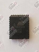Микросхема AT28HC256-12JI ATMEL корпус PLCC-32