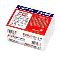 PROservice Comfort Серветки для діспенсерів , 3 скл.  250 шт  (24 шт/ящ)