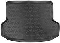 Коврик в багажник Hyundai ix35 (2010-2016) (L.Locker)