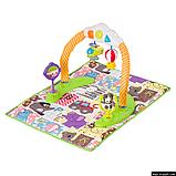 Игровой детский развивающий центр ExerSaucer® Triple Fun ™ Plus World Explorer, фото 3