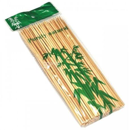 Палочки для шашлыка 20см 100шт.