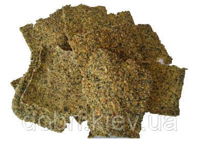 Чипсы гречнево-льняные  ламинария+спирулина