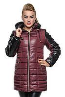 Куртка женская зимняя., фото 1