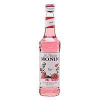 Сироп MONIN Роза, 0,7л