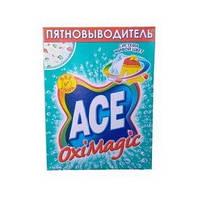"""Пятновыводитель кислородный """"АСЕ"""" 200г сухой  для цветного"""
