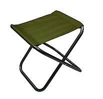 Стул раскладной Vario Light Green (для туризма отдыха складной стілець розкладний) зеленый