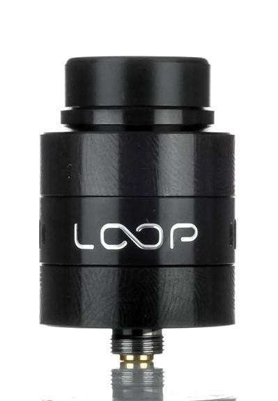 Атомайзер GeekVape Loop V1.5 RDA Black