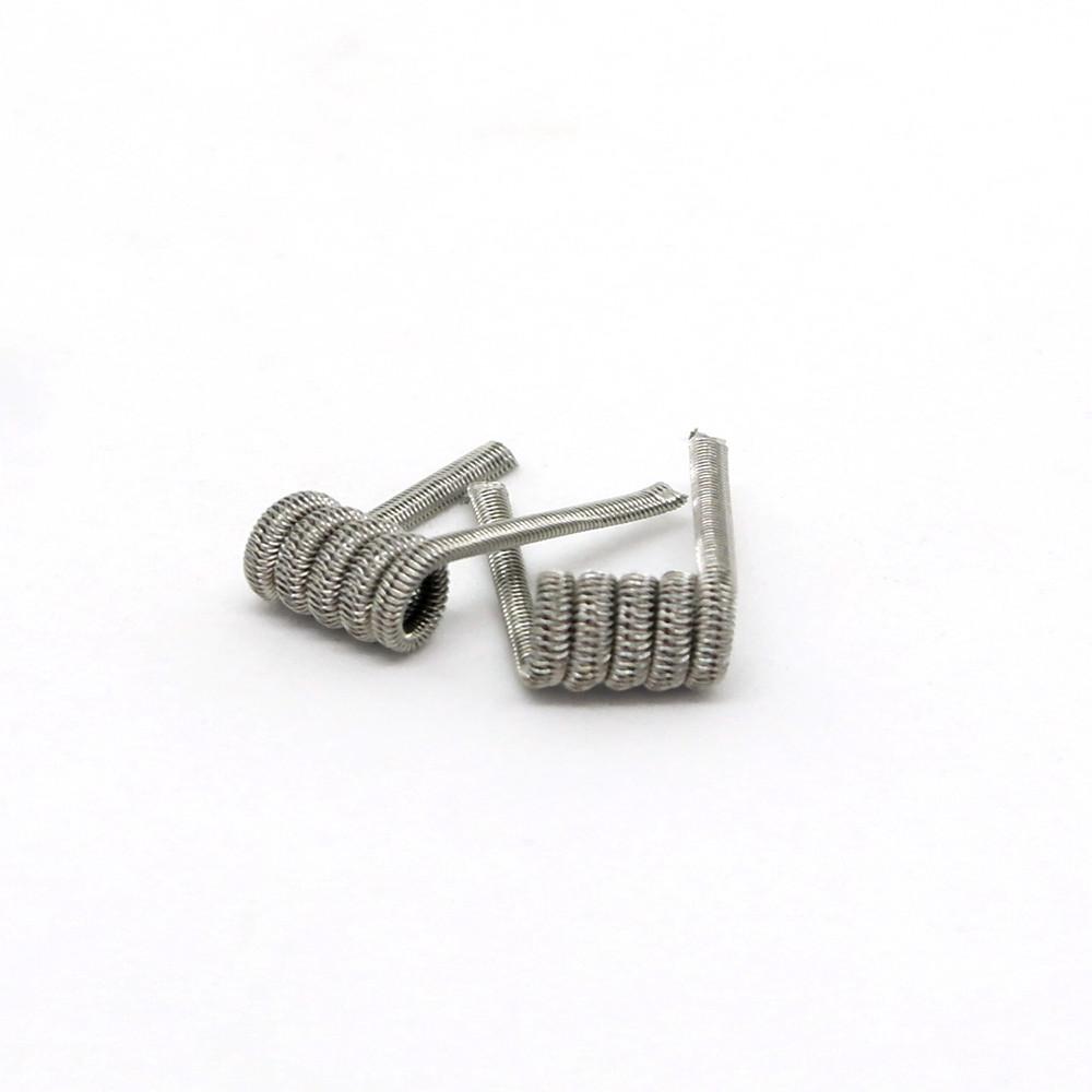Комплект спиралей Hungry Coils Alien Stitched № 326 2 шт 0.26 Ом