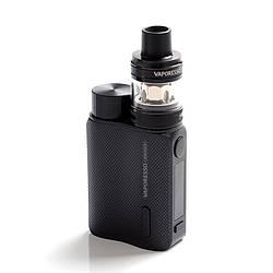 Стартовый набор Vaporesso Swag 2 80W TC Kit Black