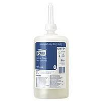 (520501) Tork мыло-пена,1000мл ,нежное (2500порций)