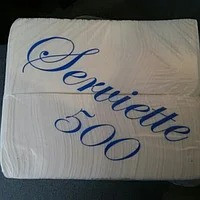 "Серветка барна ""Serviette 500"""