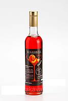 Сироп MARIBELL Персиковый 700мл (900гр)