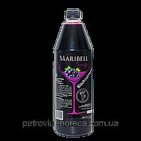 Сироп MARIBELL (пластик) Чорносмородиновый 1,355