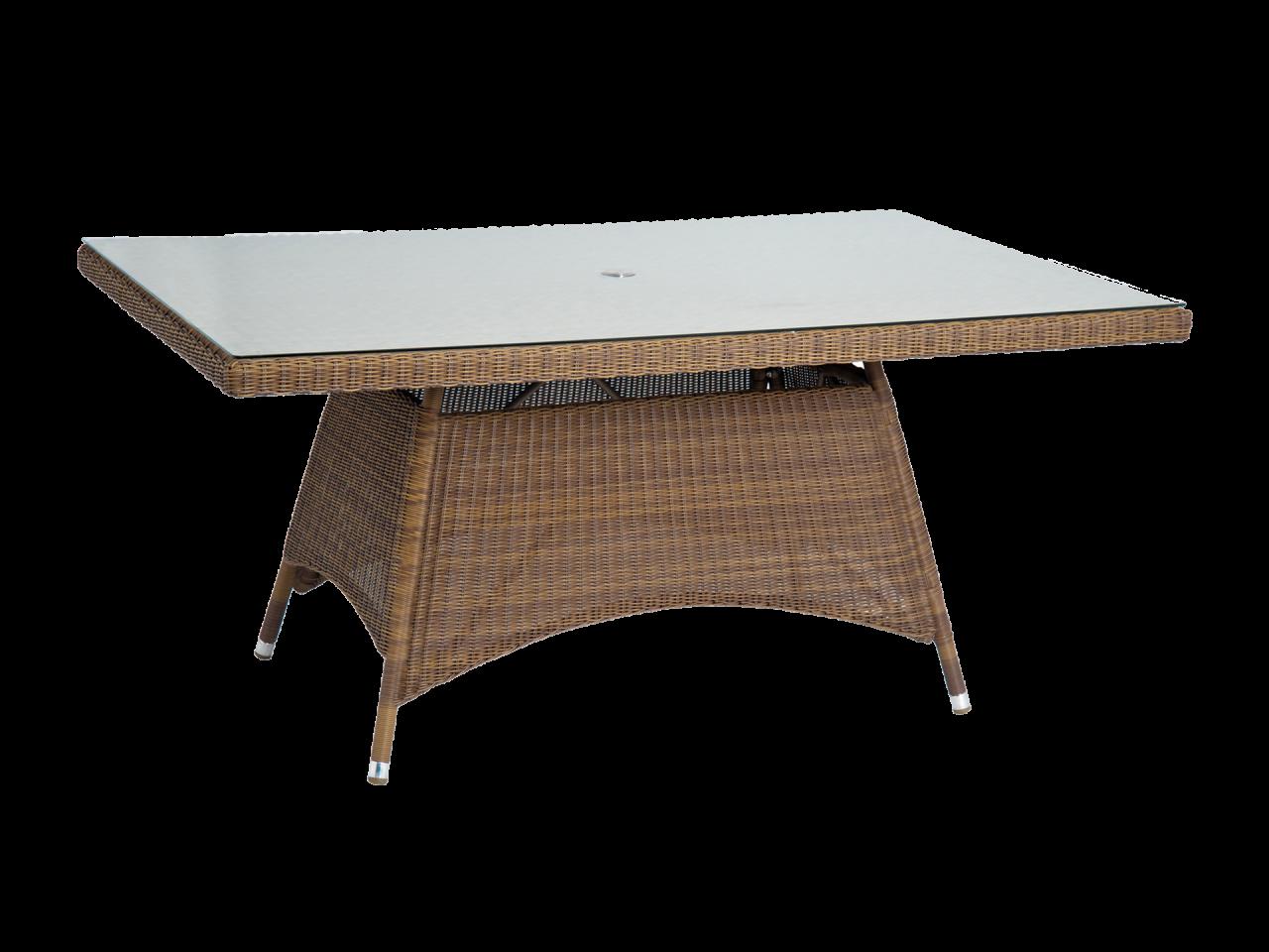Сан-Марино Стол 1.6мx1м