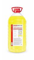 PRO Рідке мило гліцеринове, лимон, 5л (4шт/ящ)
