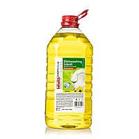 PRO Миючий засіб для посуду, лимон,  5л (4шт/ящ)