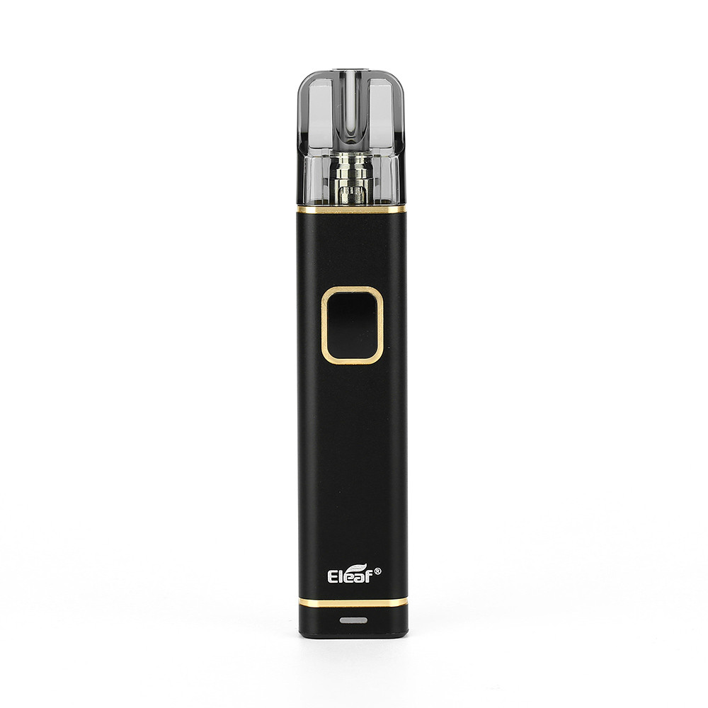 POD система Eleaf iTap Pod Starter Kit Black