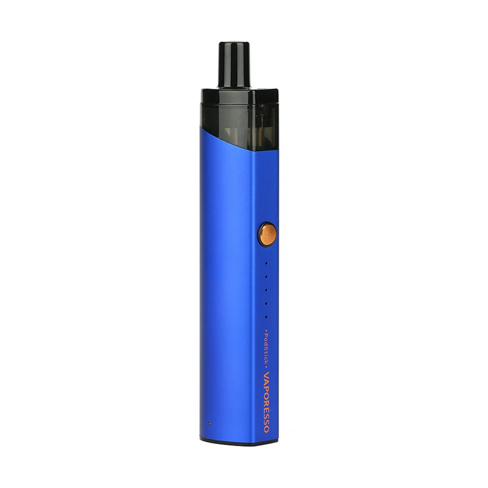 POD система Vaporesso PodStick Pod Kit Blue