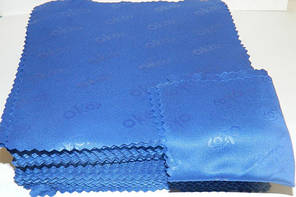 Салфетки шелковые 100шт. упаковка