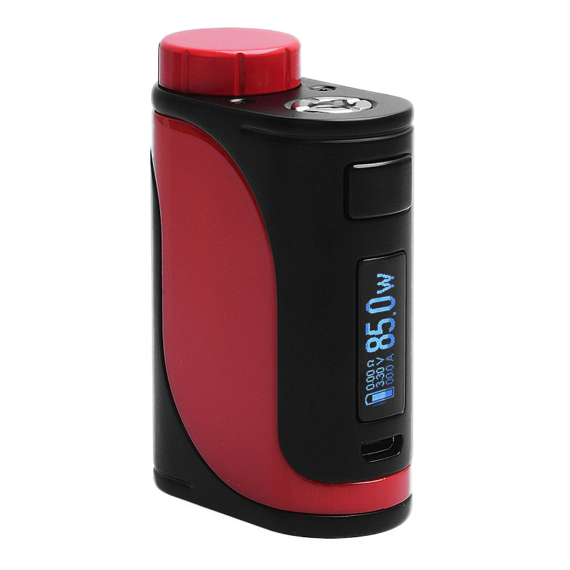 Бокс мод Eleaf iStick Pico 25 Black Red