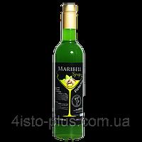 Сироп MARIBELL Фісташковий 700мл (900гр)