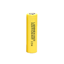 Аккумулятор LG HE4 18650 2500 мА*ч