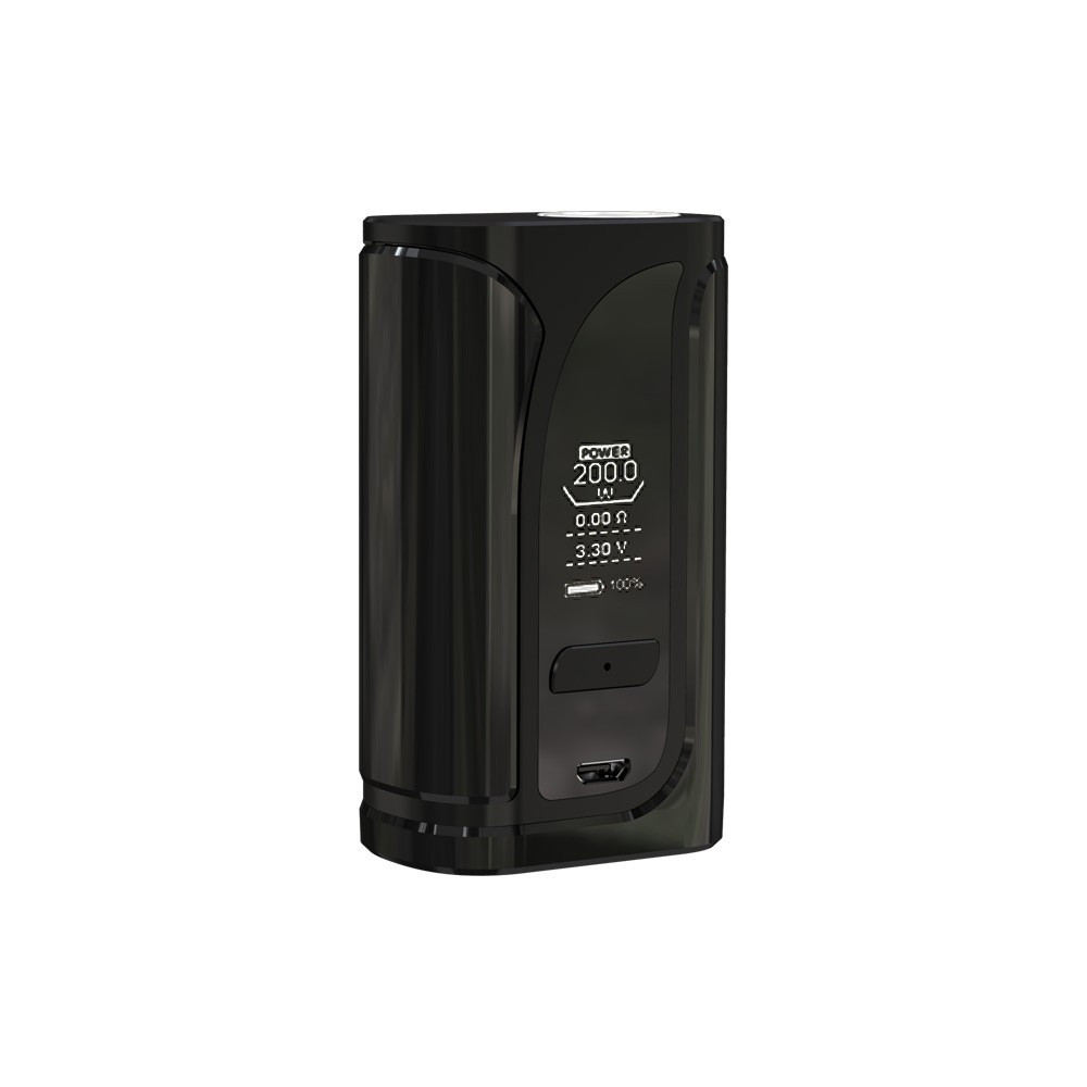 Бокс мод Eleaf iKuu i200 200W Black