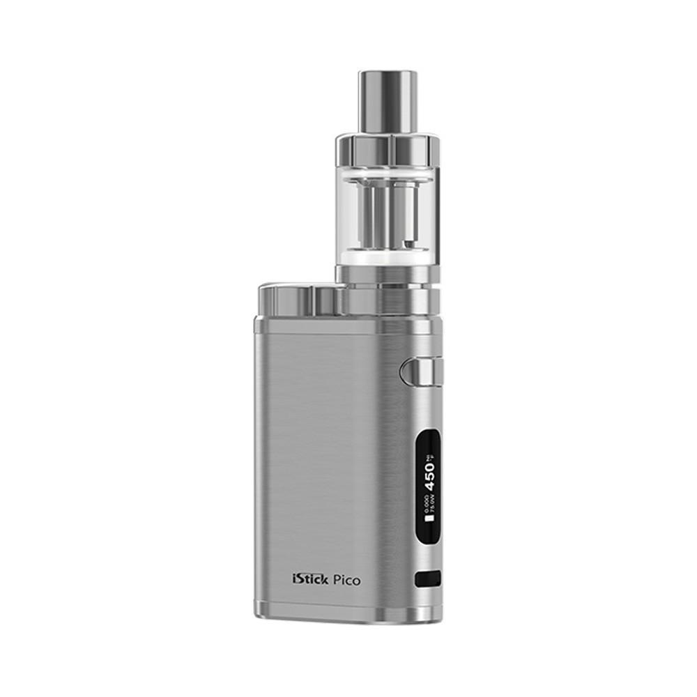 Стартовый набор Eleaf iStick Pico Kit 2 мл Brushed Silver