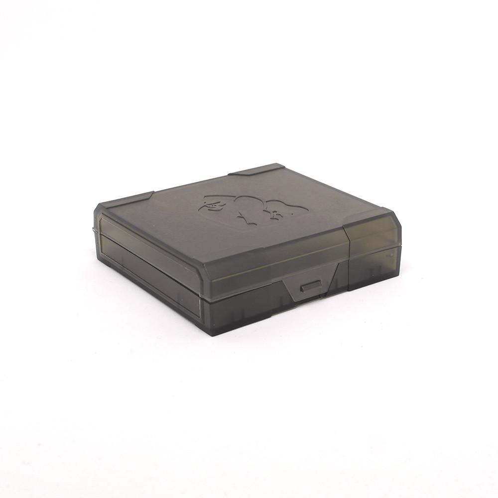 Чехол Chubby Gorilla Battery Case 18650 x 4 Black
