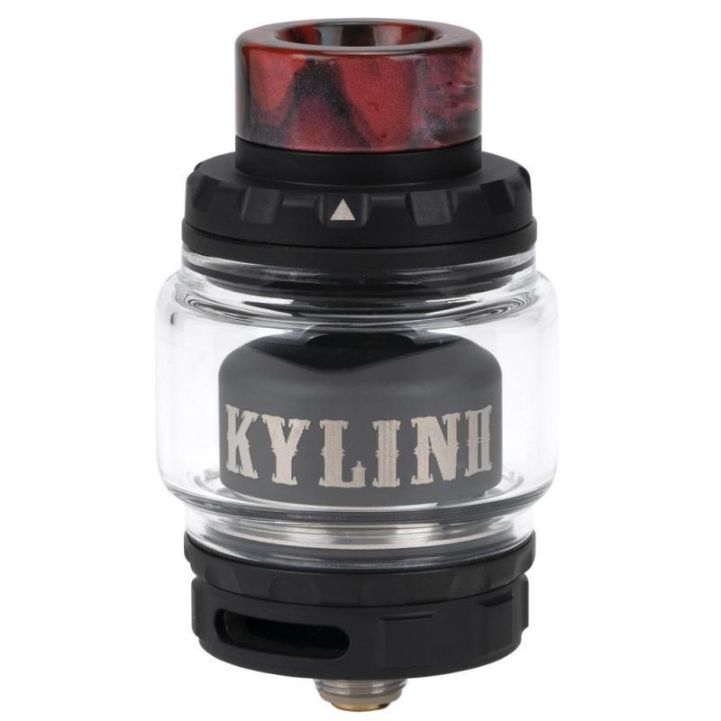 Атомайзер Vandy Vape Kylin V2 RTA Black