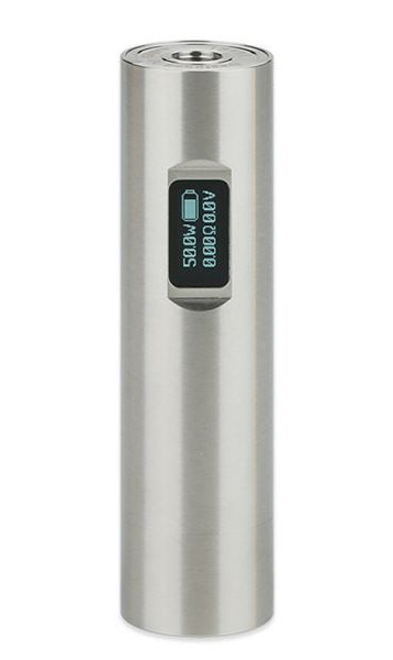 Бокс мод Ehpro 101 50W Mod Silver